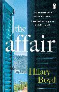 Cover-Bild zu The Affair von Boyd, Hilary