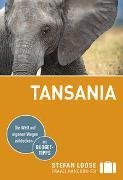 Cover-Bild zu Stefan Loose Reiseführer Tansania von Eiletz-Kaube, Daniela