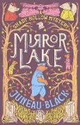 Cover-Bild zu Mirror Lake (eBook) von Black, Juneau