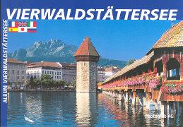 Cover-Bild zu Album Vierwaldstättersee