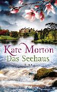 Cover-Bild zu Das Seehaus (eBook) von Morton, Kate