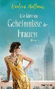 Cover-Bild zu Die kleinen Geheimnisse der Frauen (eBook) von Williams, Beatriz