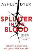 Cover-Bild zu Splinter in the Blood (eBook) von Dyer, Ashley
