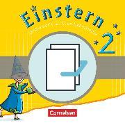Cover-Bild zu Einstern, Mathematik, Ausgabe 2010, Band 2, Handreichungen für den Unterricht, Kopiervorlagen und CD-ROM, 082760-2 und 082750-3 im Paket von Bauer, Roland