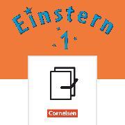 Cover-Bild zu Einstern, Mathematik, Ausgabe 2021, Band 1, Handreichungen für den Unterricht, Kopiervorlagen, 2 CD-ROMs, Im Paket von Bauer, Roland