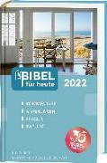 Cover-Bild zu Bibel für heute 2022 von Büchle, Matthias (Hrsg.)