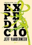 Cover-Bild zu VanderMeer, Jeff: Expedíció (eBook)