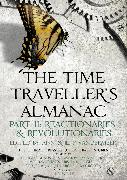 Cover-Bild zu VanderMeer, Ann (Hrsg.): The Time Traveller's Almanac Part II - Reactionaries (eBook)
