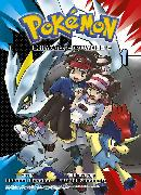 Cover-Bild zu Kusaka, Hidenori: Pokémon - Schwarz 2 und Weiss 2, Band 1 (eBook)