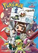Cover-Bild zu Kusaka, Hidenori: Pokémon - Schwert und Schild