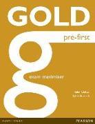 Cover-Bild zu New Gold Pre-First Maximiser (no Key) von Chilton, Helen