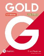 Cover-Bild zu New Gold Preliminary NE 2019 Maximiser without key von Burgess, Sally