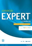 Cover-Bild zu Expert 3rd Edition Advanced 3rd Edition Coursebook with MyEnglishLab von Bell, Jan