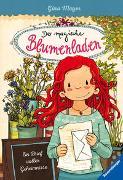 Cover-Bild zu Mayer, Gina: Der magische Blumenladen, Band 10: Ein Brief voller Geheimnisse