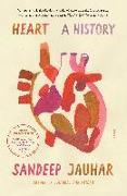 Cover-Bild zu Heart: A History von Jauhar, Sandeep