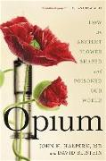 Cover-Bild zu Opium von Blistein, David