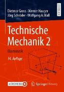 Cover-Bild zu Technische Mechanik 2 (eBook) von Gross, Dietmar