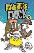 Cover-Bild zu Cole, Steve: Adventure Duck vs The Wicked Walrus (eBook)