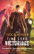 Cover-Bild zu Cole, Steve: Doctor Who: The Knight, The Fool and The Dead (eBook)