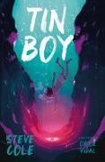 Cover-Bild zu Cole, Steve: Tin Boy (eBook)