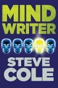 Cover-Bild zu Cole, Steve: Mind Writer (eBook)
