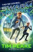 Cover-Bild zu Peake, Tim: Swarm Rising (eBook)