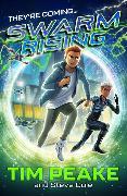 Cover-Bild zu Peake, Tim: Swarm Rising
