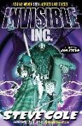 Cover-Bild zu Cole, Steve: Invisible Inc (eBook)
