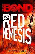 Cover-Bild zu Cole, Steve: Young Bond: Red Nemesis (eBook)