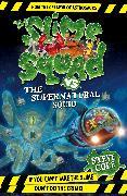 Cover-Bild zu Cole, Steve: Slime Squad Vs The Supernatural Squid (eBook)