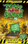 Cover-Bild zu Cole, Steve: Slime Squad Vs The Cyber-Poos (eBook)