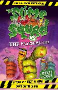 Cover-Bild zu Cole, Steve: Slime Squad Vs The Fearsome Fists (eBook)