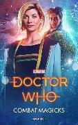 Cover-Bild zu Cole, Steve: Doctor Who: Combat Magicks (eBook)