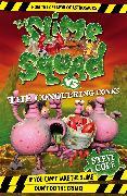 Cover-Bild zu Cole, Steve: Slime Squad vs The Conquering Conks (eBook)