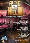Cover-Bild zu Bruno, Rhett C.: At The Helm: Volume 2: A Sci-Fi Bridge Anthology (eBook)