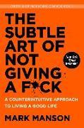 Cover-Bild zu Subtle Art of Not Giving a F*ck (eBook) von Manson, Mark