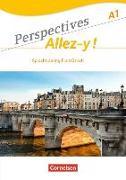 Cover-Bild zu Perspectives - Allez-y !, A1, Sprachtraining von Colombo, Federica