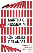 Cover-Bild zu Königreich der Angst von Nussbaum, Martha C.