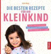 Cover-Bild zu Iburg, Anne: Die besten Rezepte für Ihr Kleinkind