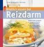 Cover-Bild zu Iburg, Anne: Köstlich essen bei Reizdarm (eBook)
