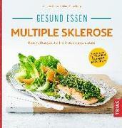 Cover-Bild zu Iburg, Anne: Gesund essen Multiple Sklerose (eBook)