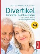 Cover-Bild zu Iburg, Anne: Divertikel - Für immer beschwerdefrei (eBook)