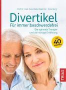 Cover-Bild zu Allescher, Hans-Dieter: Divertikel - Für immer beschwerdefrei