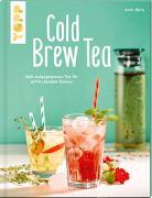 Cover-Bild zu Iburg, Anne: Cold Brew Tea