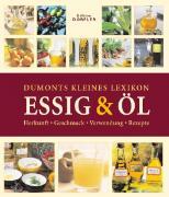 Cover-Bild zu Iburg, Anne: Dumonts kleines Lexikon Essig & Öl