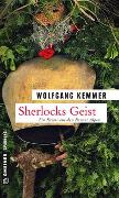 Cover-Bild zu Kemmer, Wolfgang: Sherlocks Geist