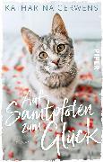 Cover-Bild zu Auf Samtpfoten zum Glück von Gerwens, Katharina
