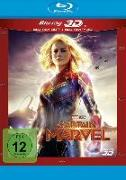 Cover-Bild zu Boden, Anna: Captain Marvel