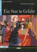 Cover-Bild zu Ein Star in Gefahr von Herrmann, Dorothea