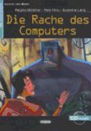 Cover-Bild zu Die Rache des Computers von Böttcher, Regine